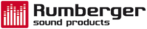 Logo Rumberger Soundproducts