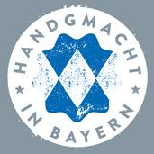 Siegel Handgmacht in Bayern